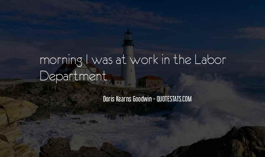 Kearns Goodwin Quotes #445348