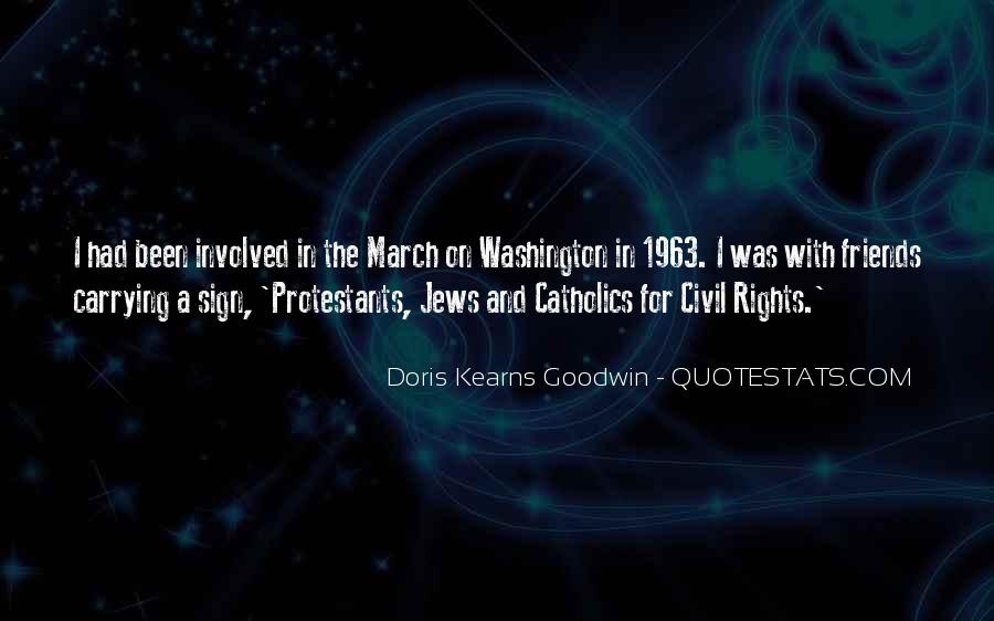 Kearns Goodwin Quotes #482556