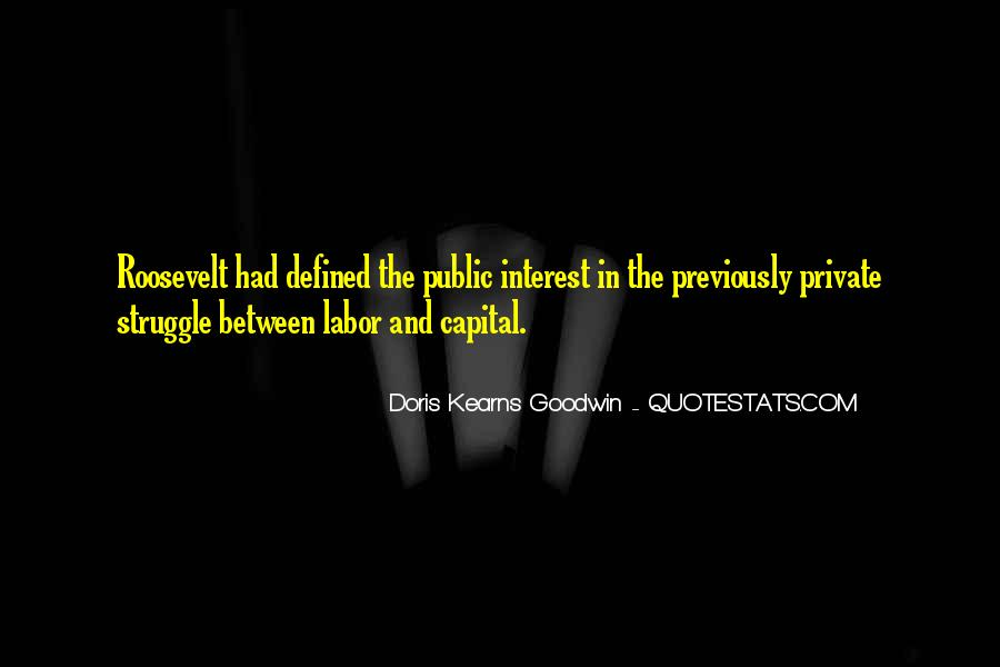 Kearns Goodwin Quotes #604141