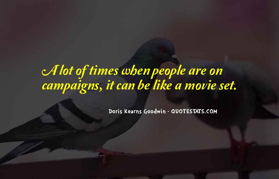 Kearns Goodwin Quotes #884849