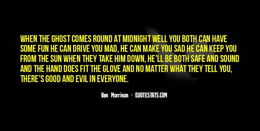 Keep Him Safe Quotes #1242956