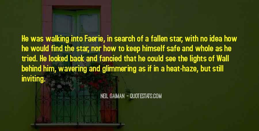 Keep Him Safe Quotes #98712