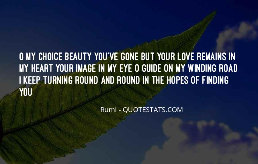 Keep Hopes Up Quotes #1085133