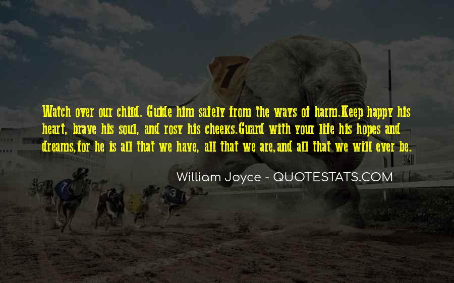Keep Hopes Up Quotes #542156