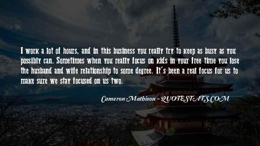 Keep It Real Relationship Quotes #656691