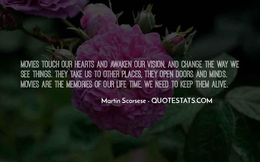 Keep Memories Alive Quotes #1150346