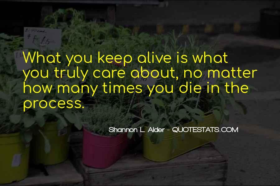 Keep Memories Alive Quotes #571805
