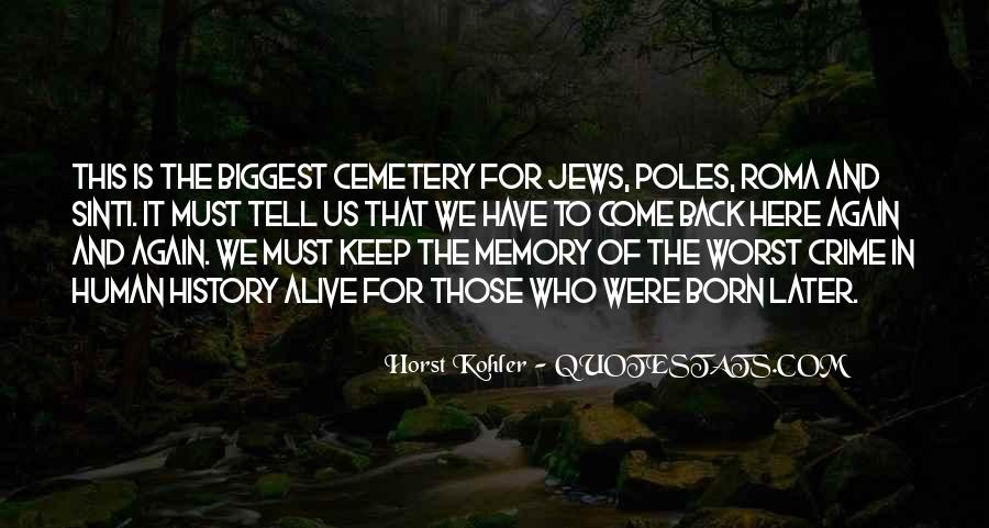 Keep Memories Alive Quotes #99986