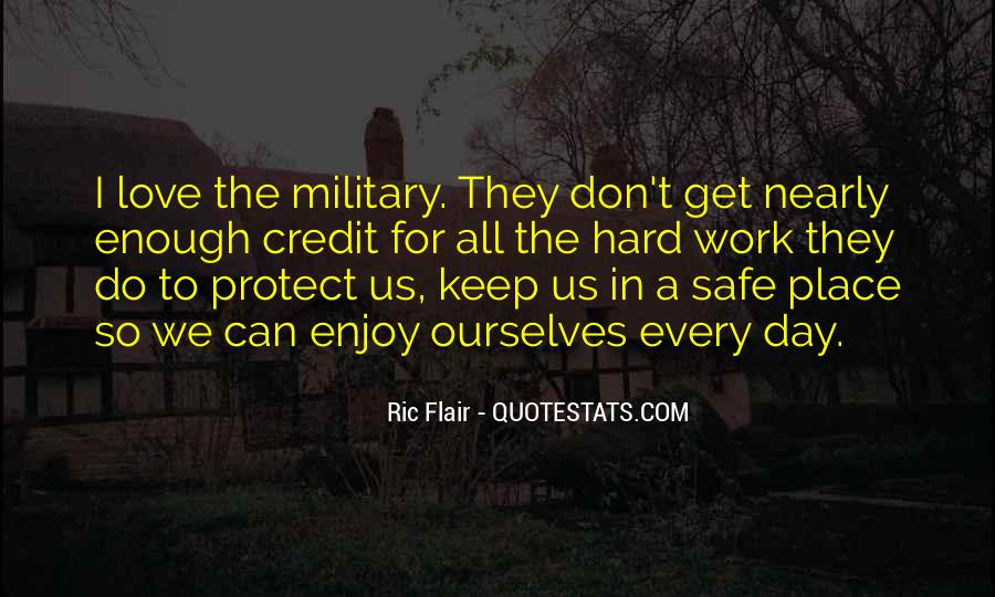 Keep My Love Safe Quotes #1003065
