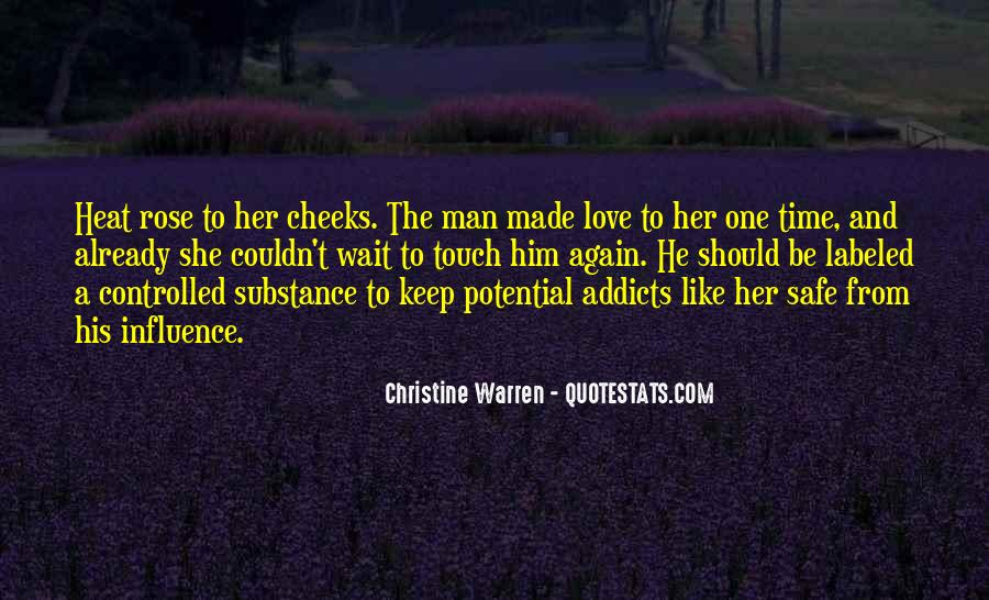 Keep My Love Safe Quotes #1060055