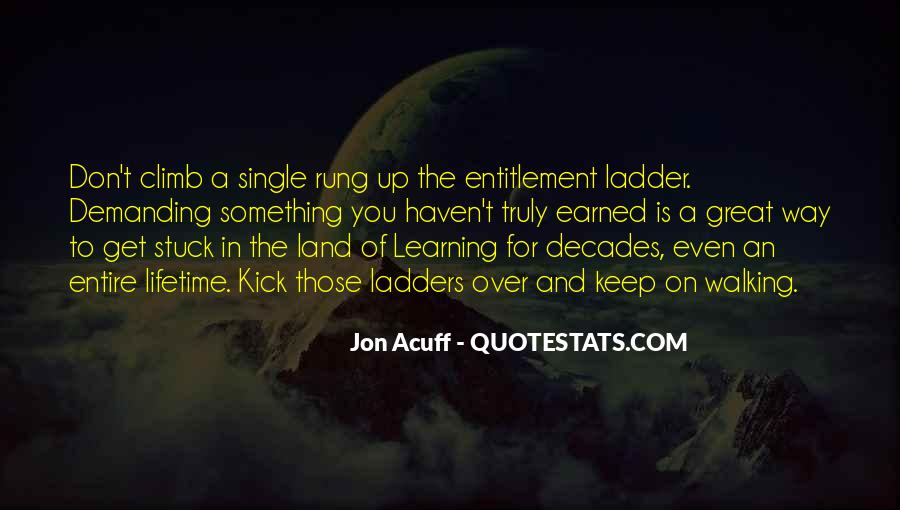 Keep On Learning Quotes #1044554