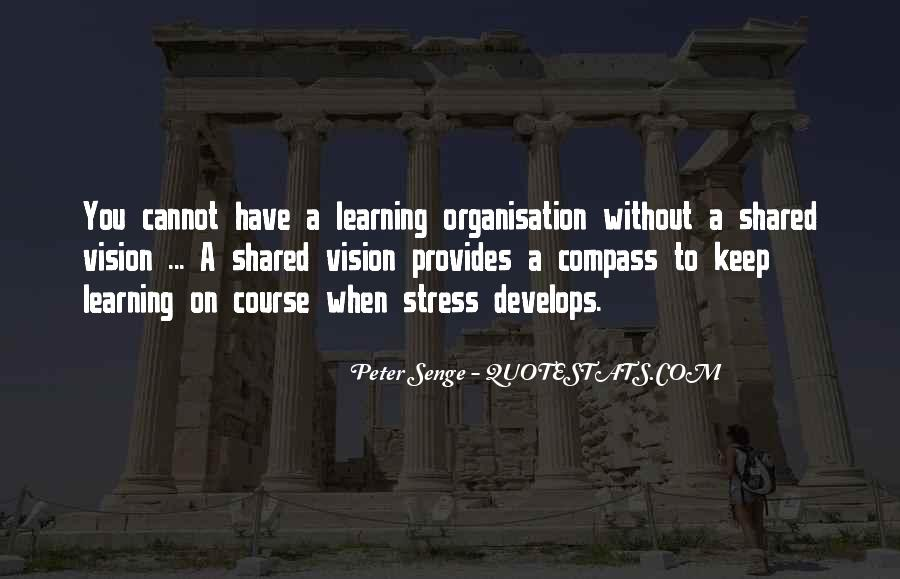 Keep On Learning Quotes #1218717