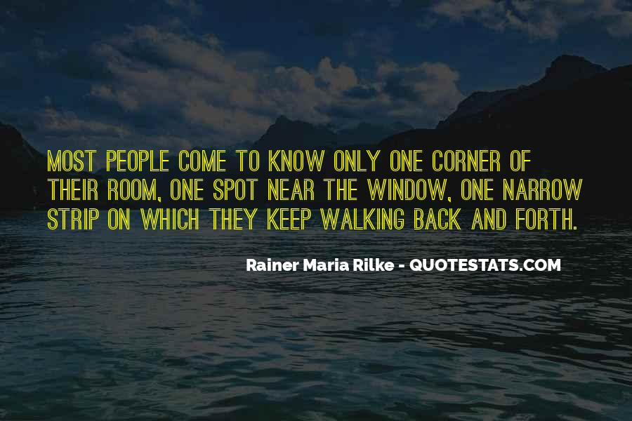 Keep On Walking Quotes #1545047