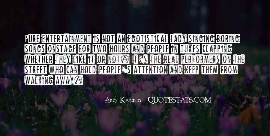 Keep On Walking Quotes #769166