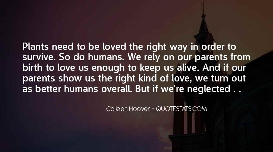 Keep Our Love Alive Quotes #1441371