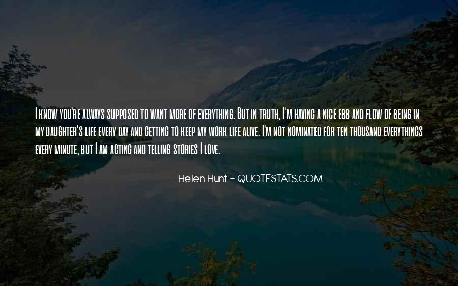Keep Our Love Alive Quotes #447957