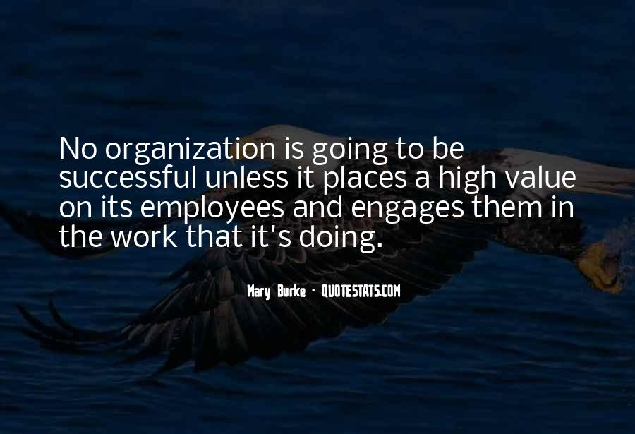 Quotes About Employee Value #1135483
