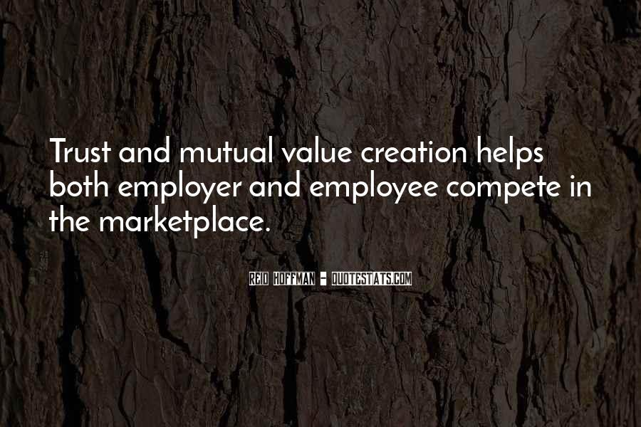 Quotes About Employee Value #1655487