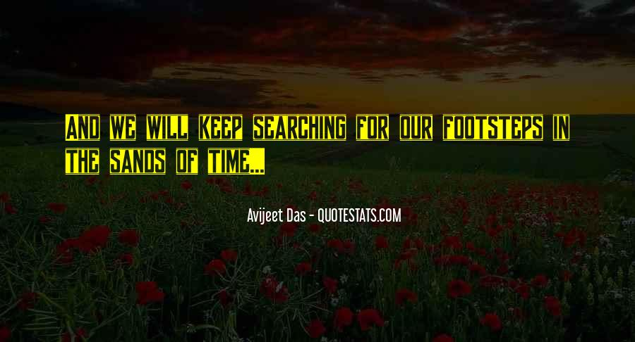 Keep Searching Quotes #1027763