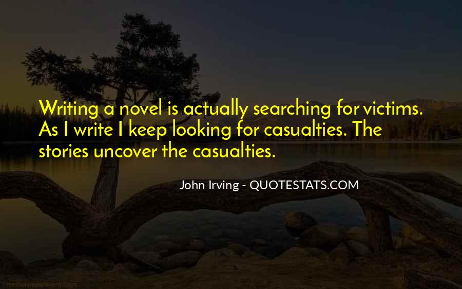 Keep Searching Quotes #1557009