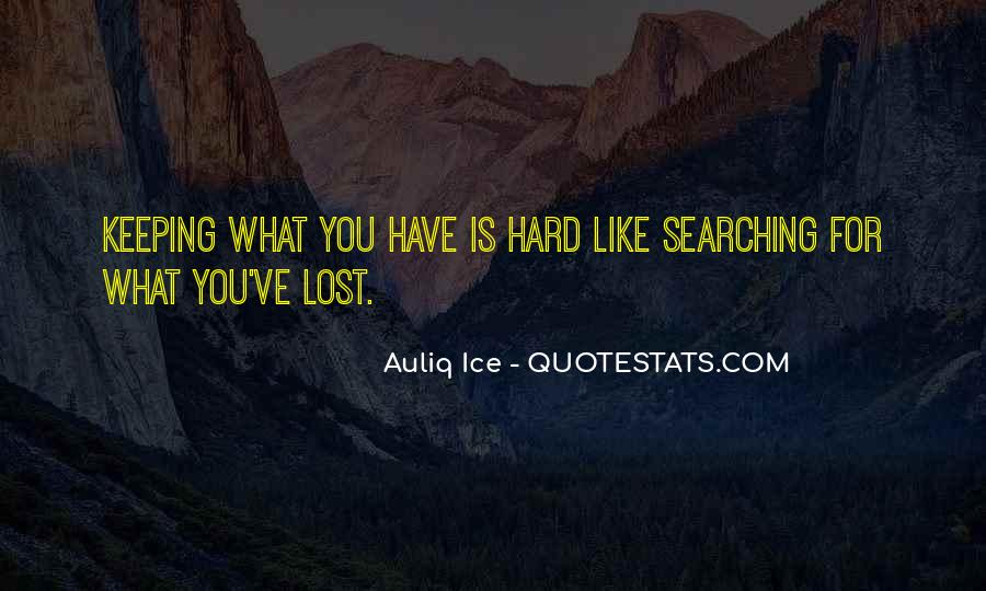 Keep Searching Quotes #193147