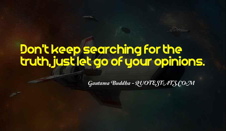 Keep Searching Quotes #590411