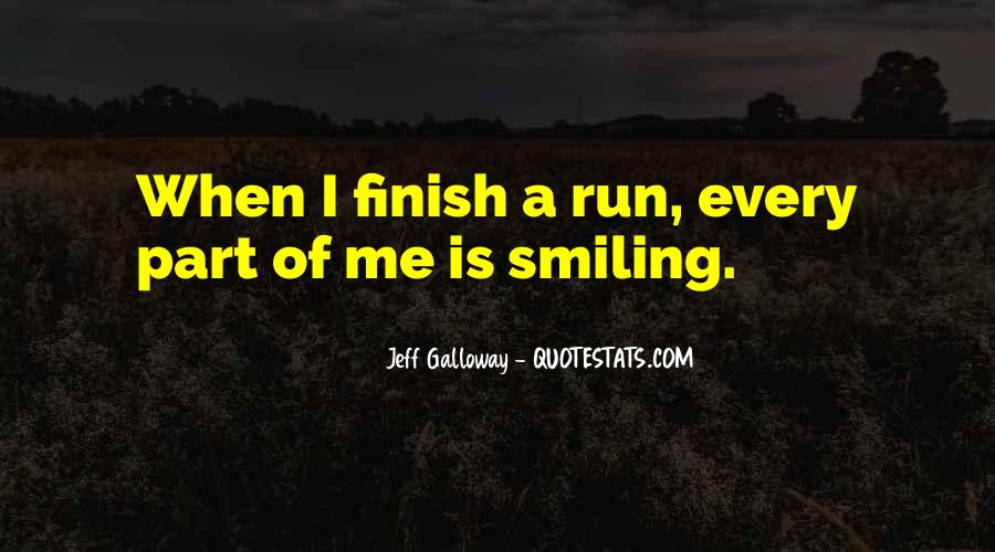 Keep Smiling Even Though Quotes #100708