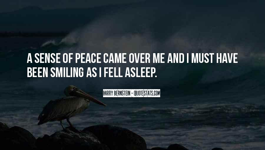 Keep Smiling Even Though Quotes #128051