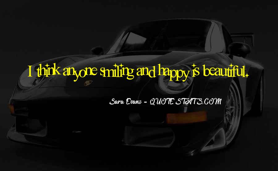 Keep Smiling Even Though Quotes #64658