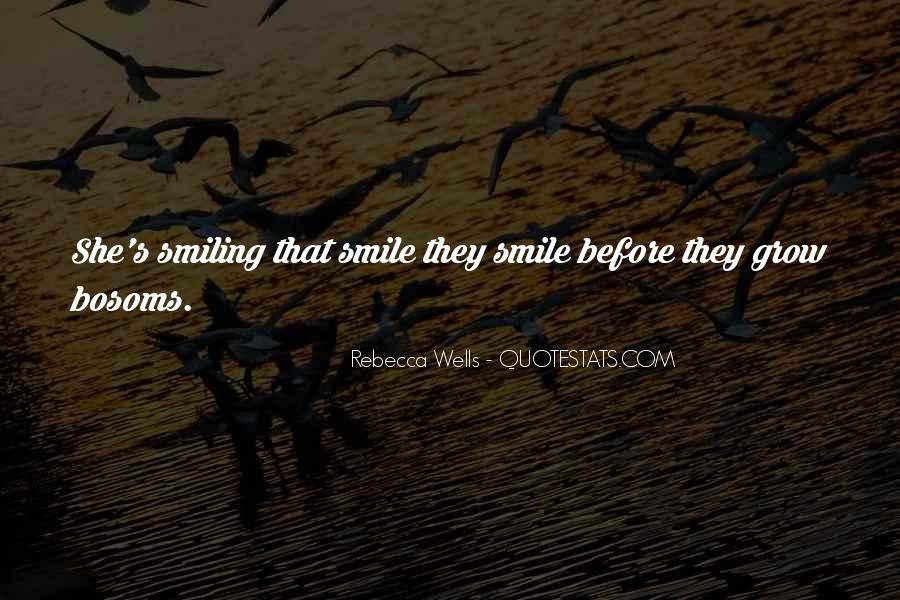 Keep Smiling Even Though Quotes #65671