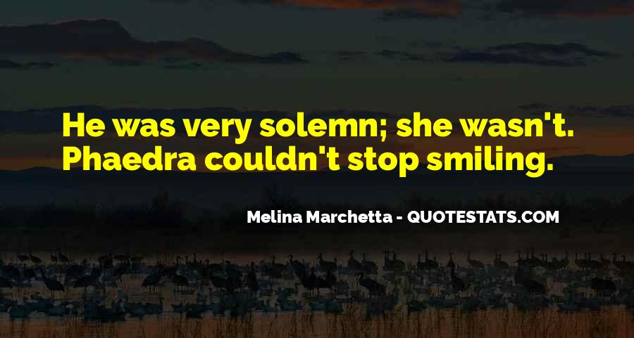 Keep Smiling Even Though Quotes #83608