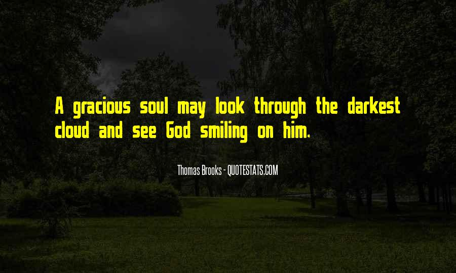 Keep Smiling Even Though Quotes #88416