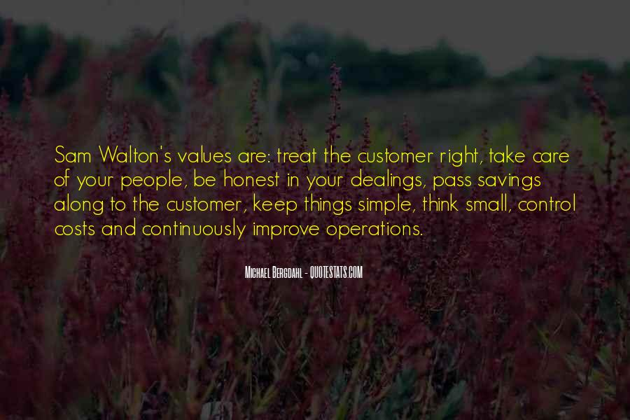 Keep Things Simple Quotes #1853001
