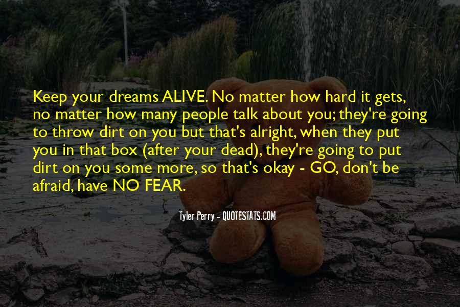Keep Yourself Alive Quotes #2744