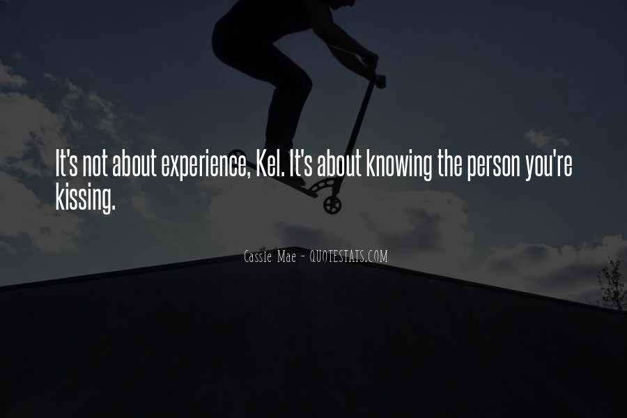 Kel Quotes #1625838