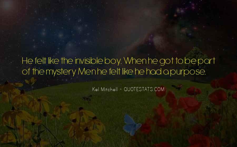 Kel Quotes #1856127