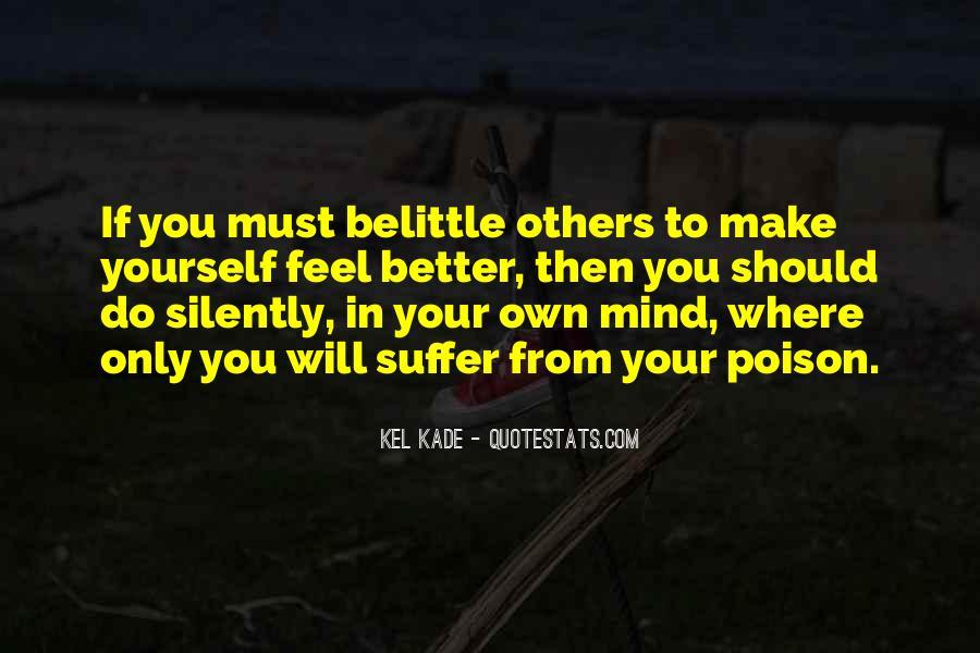 Kel Quotes #423033