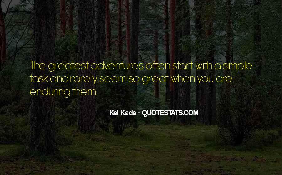 Kel Quotes #580385