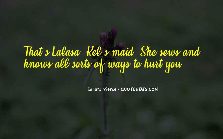 Kel Quotes #828351