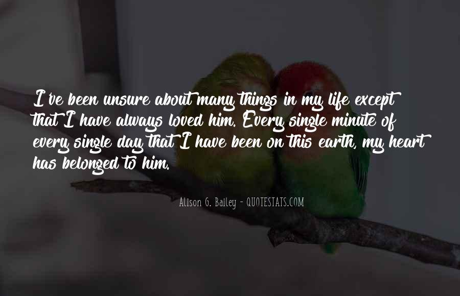 Kelly Bailey Quotes #1276865