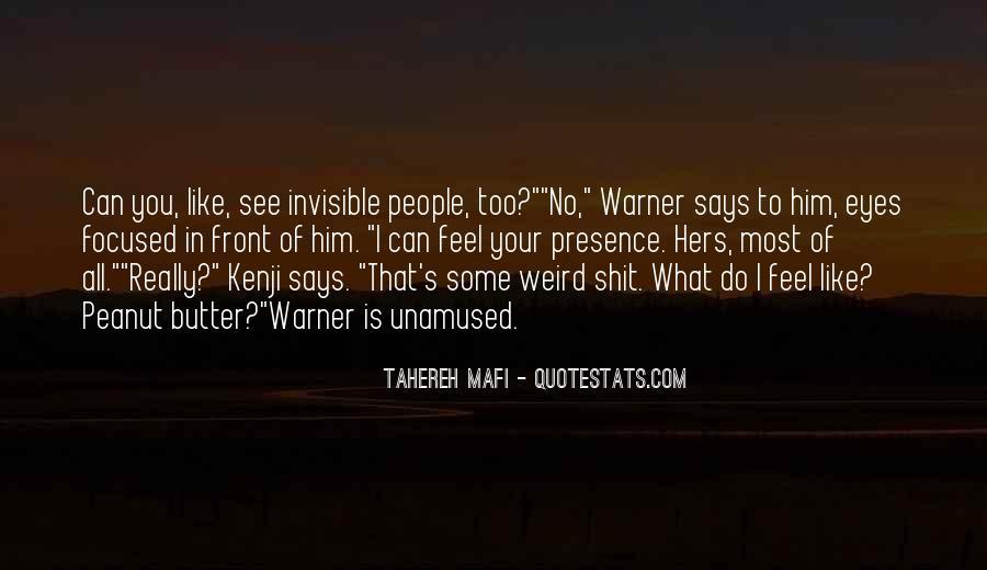Kenji Kishimoto Quotes #901651