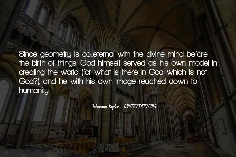 Kepler's Quotes #1089918