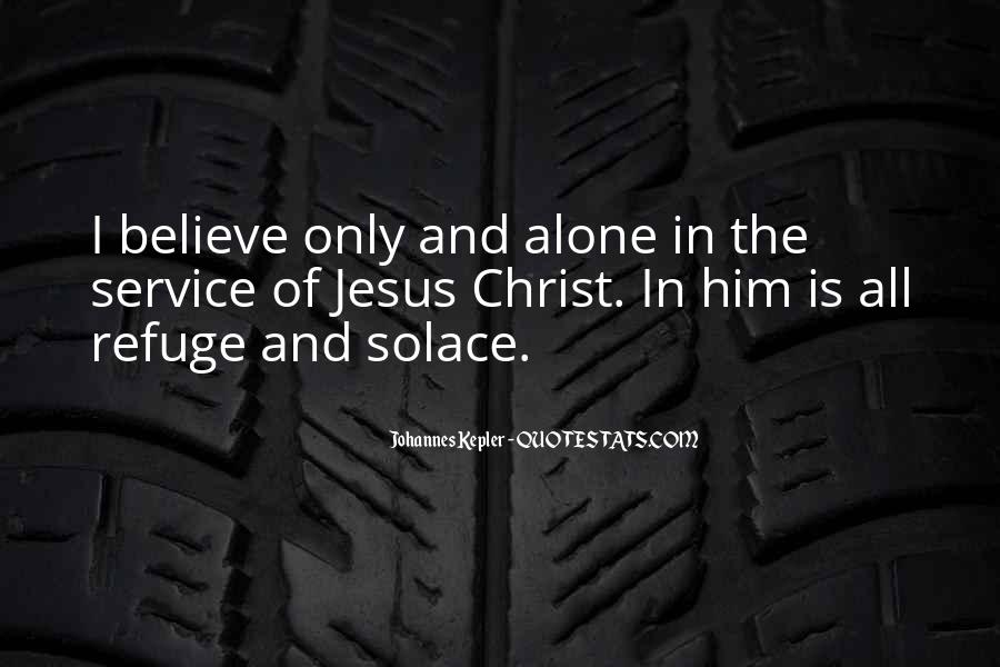 Kepler's Quotes #1100656
