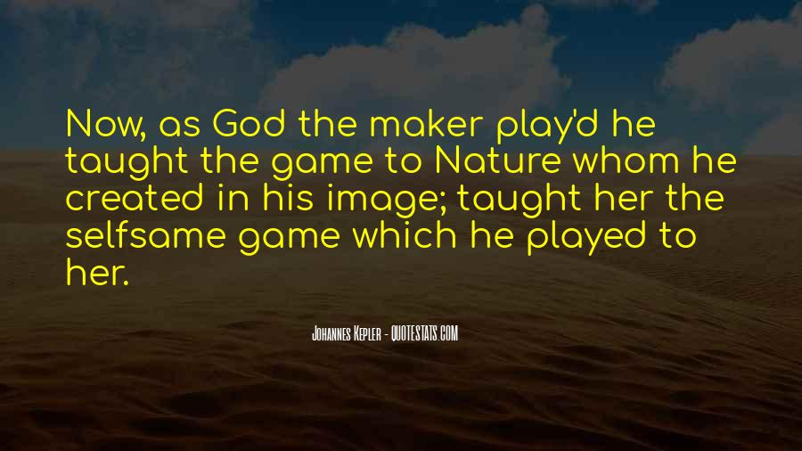 Kepler's Quotes #1381313