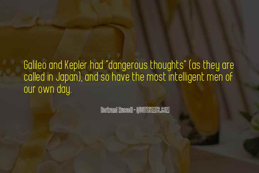 Kepler's Quotes #1413849