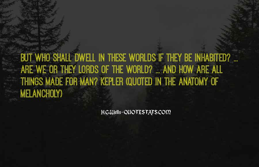 Kepler's Quotes #1678597