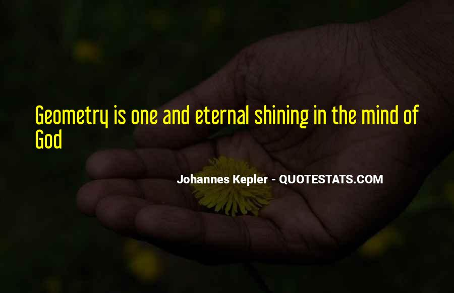 Kepler's Quotes #185121