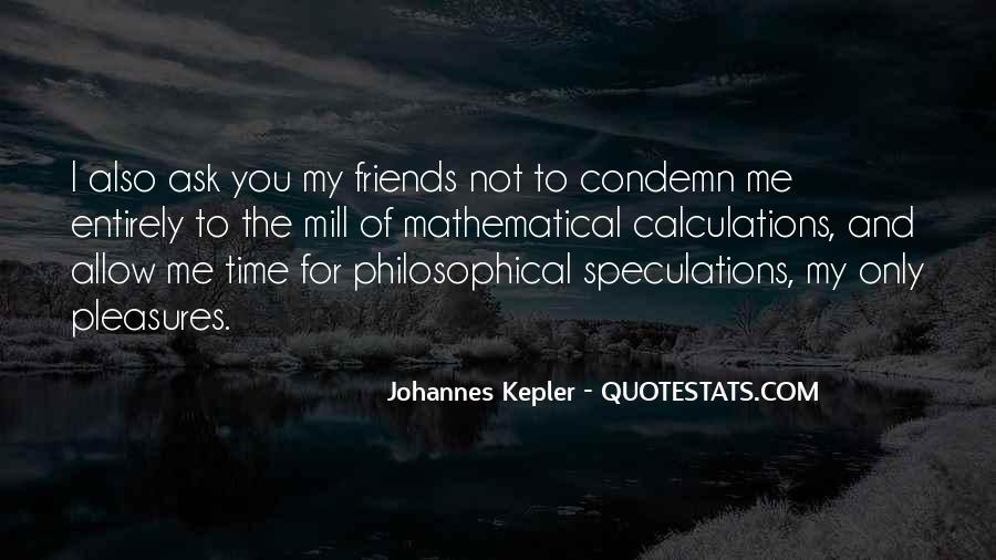 Kepler's Quotes #465060