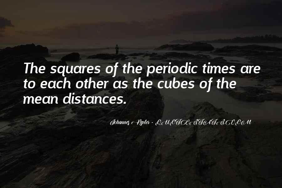 Kepler's Quotes #801388