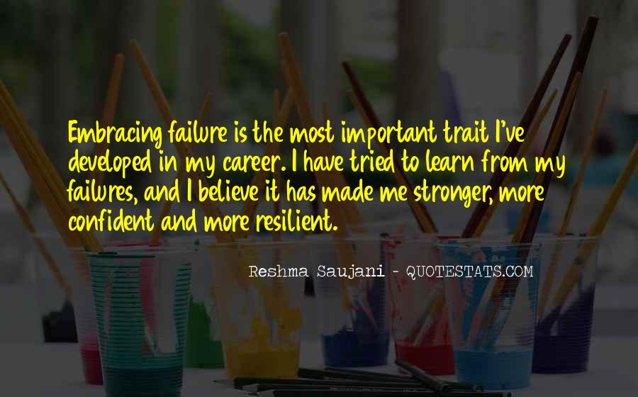 Quotes About Embracing Failure #1123676